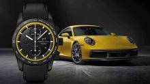 Ahora puedes personalizar el diseño de tu reloj Porsche Design