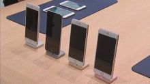 Morgan Stanley: Apple stock may fall on 'materially' weak...