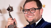 Alan Carr rules himself out of Bake Off job because he's 'Marmite'