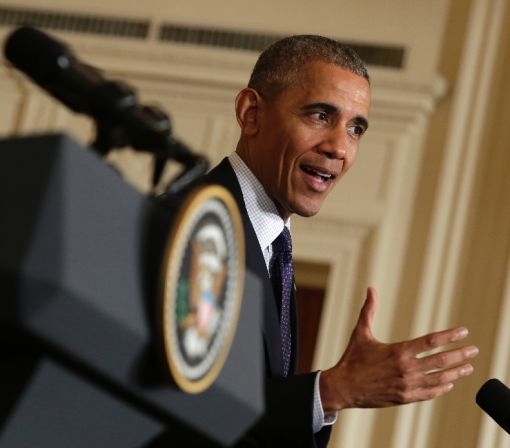 US had no prior intelligence about Turkey coup: Obama