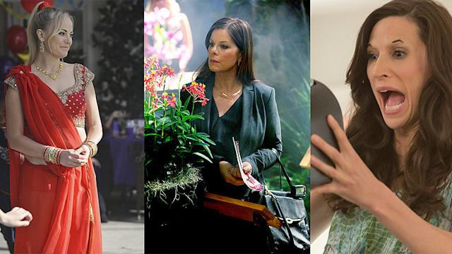 Which Trophy Wife Mom Is Most Like Her Character?