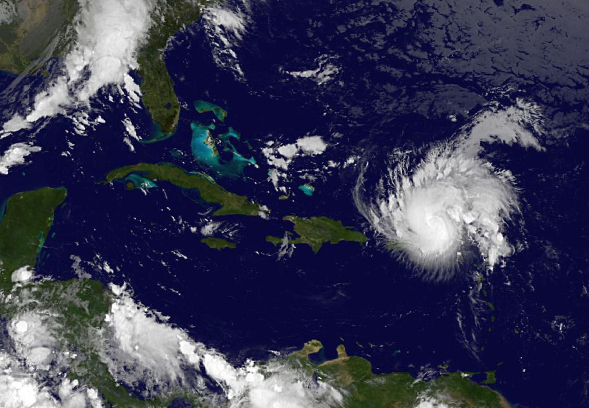 hurricane sandy atlantic ocean nasa - HD1885×1306