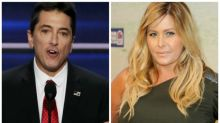Nicole Eggert Reports Scott Baio Sexual Abuse Accusations to LAPD