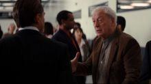 Inception結局終於有答案 Michael Caine一鎚定音
