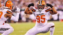 NFL: Garretts historischer Vertrag: Endlich keine Lachnummer mehr