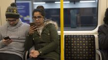 Commuters on London's world famous underground to get 4G services next year