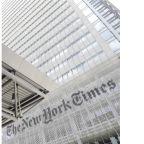 New York Times says senator's op-ed didn't meet standards