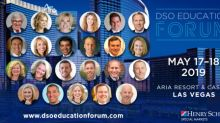 Save the Date: Henry Schein to Host the Dental Service Organization Education Forum, Featuring a Rich Lineup of Speakers and Courses