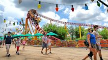 Disney endurece regras para uso de máscaras em seus parques na Flórida