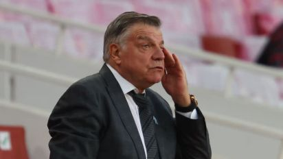 Allardyce to decide West Brom future before final game