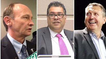 Polls open for Calgary's tight mayoral race