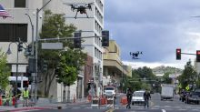 La NASA ensaya drones en centros urbanos