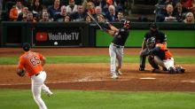 Reds pitcher Trevor Bauer talks MLB cheating scandal, Astros buzzers