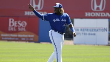 It's time! Guerrero Jr. will make MLB debut Friday