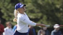 Kang wins LPGA Shanghai by two strokes