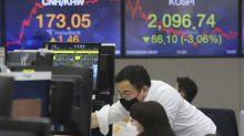 Coronavirus: Wall Street et les Bourses mondiales dévissent face à l'avancée de l'épidémie