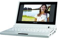 Will a $200 ASUS Eee PC finally ship with Google's help?