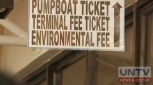 10 Aklan officials likely to face raps over environmental fee anomaly