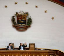 Venezuela Congress and U.S. government ratchet up pressure on Maduro