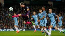 Messi at Manchester City would bring fantasy football to England
