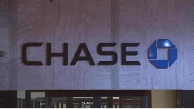 Chase Bank customers temporarily see '0' balance