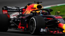 Records tumble as Riccardo and Red Bull dominate