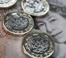 Pound climbs to six-month high, leaving FTSE 100 to sit out a global equity rally