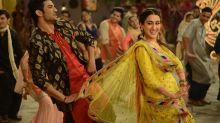 Sushant Romances Sara Ali Khan in Kedarnath's New Song Sweetheart
