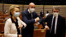 The EU coronavirus fund will take Europe another step towards disintegration