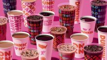 Dunkin' Donuts Is Officially Changing Its Name