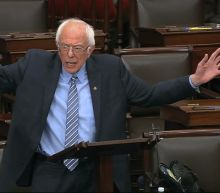 Bernie Sanders introduces bill to tax 60% of millionaires' earnings during pandemic to pay medical costs