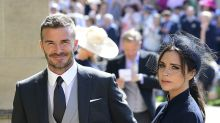 Celebrity guests react to 'sublime and emotional' royal wedding