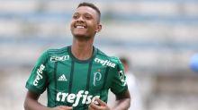 Luan Cândido entra para lista histórica do Palmeiras; entenda