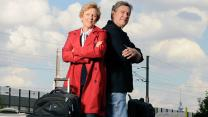 'Home Sweet Anywhere': Why these retirees traded their home for life around the world