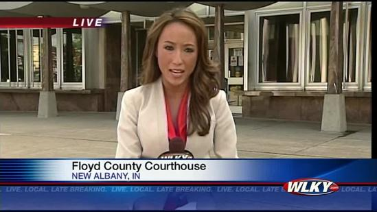 Judge grants continuance in Clyde Gibson's trial