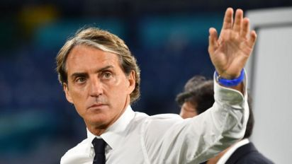 Soccer-Mancini's calls pay off as 'perfect' Italy make Euro 2020 statement