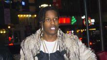 A$AP Rocky tendrá que permanecer en prisión preventiva una semana más