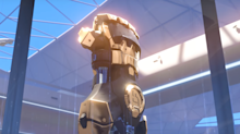 Overwatch team has a 'big plan' for Doomfist but is in no rush says director Jeff Kaplan