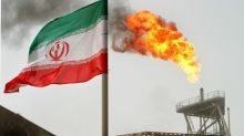 Oil Continues Higher With Trump/Iran Standoff In Focus