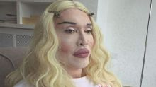 Pete Burns 'Almost Died' Due To Botched Plastic Surgery