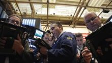 Wall Street set to open higher ahead of expected rate hike
