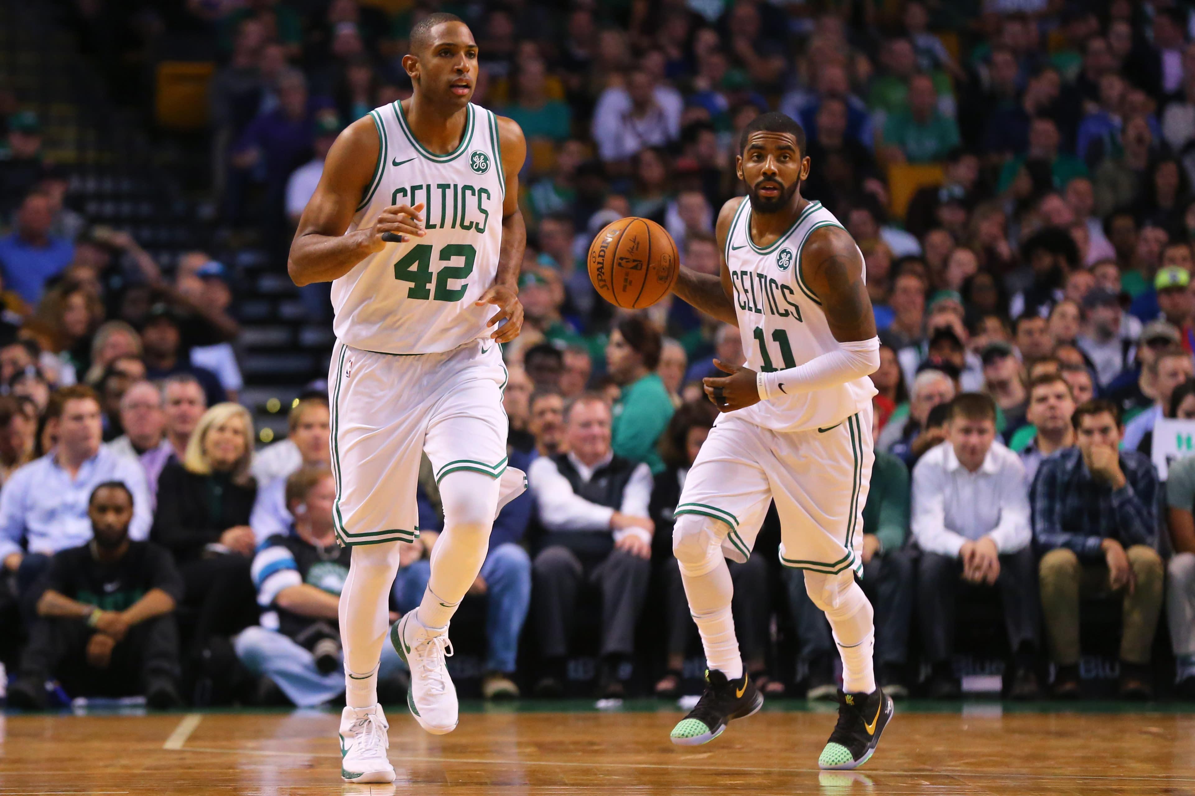 info pour 3d0e8 97d1f Basket - NBA: Irving, Horford maintain Celtics streak in ...