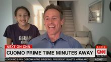 Chris Cuomo ends quarantine, reunites with family: 'This is what I've been dreaming of'