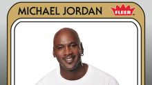 Hanes and Michael Jordan Celebrate 30-Year Partnership with Special Trading Card Promotion to Commemorate Anniversary