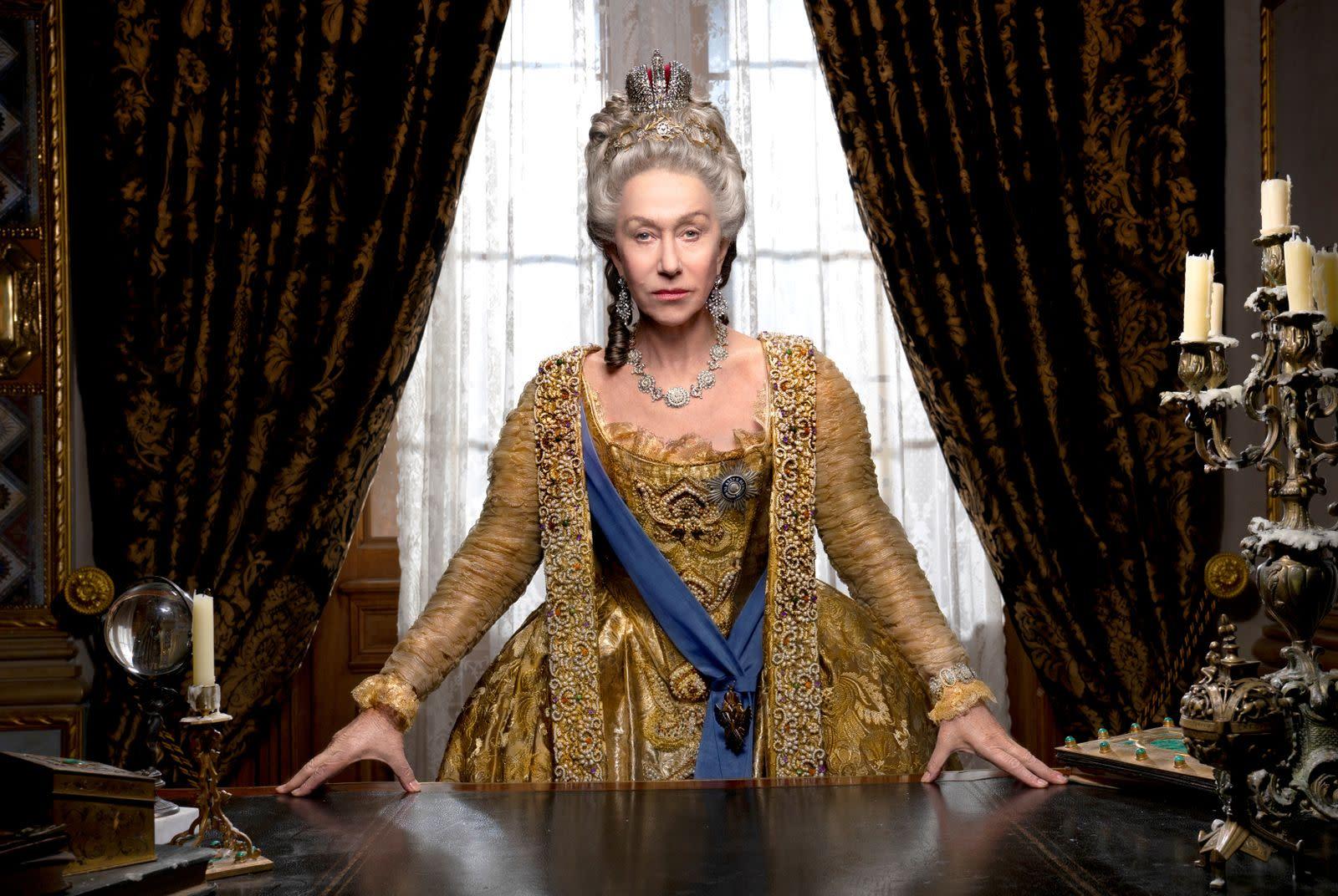 King George – Ein Königreich Für Mehr Verstand