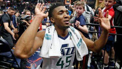 NBA Basketball News, Scores, Standings, Rumors, Fantasy Games - photo #36