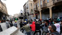 Un ataque armado con 23 muertos en Bagdad no impide nuevas manifestaciones