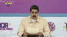 Maduro anuncia creación de criptomoneda venezolana