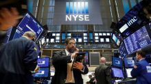 Global shares slip on China growth fears, dollar gains