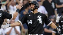 White Sox' Seby Zavala Smacks Grand Slam for Second Homer of Game